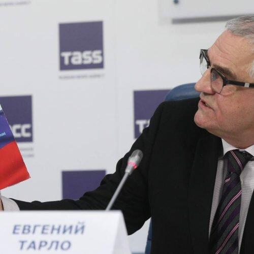 Крымское право — новая глава истории