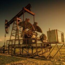Цена нефти марки Брент